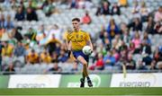 15 August 2021; Darragh Heneghan of Roscommon during the 2021 Eirgrid GAA Football All-Ireland U20 Championship Final match between Roscommon and Offaly at Croke Park in Dublin. Photo by Stephen McCarthy/Sportsfile
