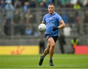14 August 2021; Ciarán Kilkenny of Dublin during the GAA Football All-Ireland Senior Championship semi-final match between Dublin and Mayo at Croke Park in Dublin. Photo by Piaras Ó Mídheach/Sportsfile