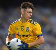 15 August 2021; Adam McDermott of Roscommon during the 2021 Eirgrid GAA Football All-Ireland U20 Championship Final match between Roscommon and Offaly at Croke Park in Dublin. Photo by Ray McManus/Sportsfile