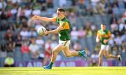 28 August 2021; Paudie Clifford of Kerry during the GAA Football All-Ireland Senior Championship semi-final match between Kerry and Tyrone at Croke Park in Dublin. Photo by Stephen McCarthy/Sportsfile