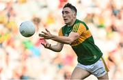 28 August 2021; Paudie Clifford of Kerry during the GAA Football All-Ireland Senior Championship semi-final match between Kerry and Tyrone at Croke Park in Dublin. Photo by Brendan Moran/Sportsfile
