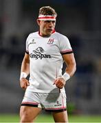 3 September 2021; Ian Madigan of Ulster during the Pre-Season Friendly match between Ulster and Saracens at Kingspan Stadium in Belfast. Photo by Brendan Moran/Sportsfile
