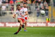 11 September 2021; Niall Sludden of Tyrone during the GAA Football All-Ireland Senior Championship Final match between Mayo and Tyrone at Croke Park in Dublin. Photo by Seb Daly/Sportsfile