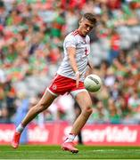 11 September 2021; Conn Kilpatrick of Tyrone during the GAA Football All-Ireland Senior Championship Final match between Mayo and Tyrone at Croke Park in Dublin. Photo by Seb Daly/Sportsfile