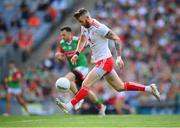 11 September 2021; Ronan McNamee of Tyrone during the GAA Football All-Ireland Senior Championship Final match between Mayo and Tyrone at Croke Park in Dublin. Photo by Stephen McCarthy/Sportsfile