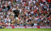 11 September 2021; Tyrone goalkeeper Niall Morgan during the GAA Football All-Ireland Senior Championship Final match between Mayo and Tyrone at Croke Park in Dublin. Photo by Stephen McCarthy/Sportsfile