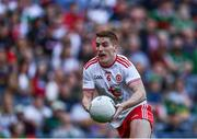 11 September 2021; Peter Harte of Tyrone during the GAA Football All-Ireland Senior Championship Final match between Mayo and Tyrone at Croke Park in Dublin. Photo by David Fitzgerald/Sportsfile