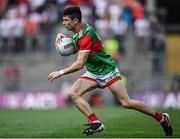 11 September 2021; Conor Loftus of Mayo during the GAA Football All-Ireland Senior Championship Final match between Mayo and Tyrone at Croke Park in Dublin. Photo by David Fitzgerald/Sportsfile