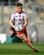 11 September 2021; Conor Meyler of Tyrone during the GAA Football All-Ireland Senior Championship Final match between Mayo and Tyrone at Croke Park in Dublin. Photo by David Fitzgerald/Sportsfile