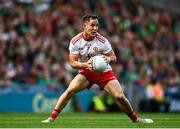 11 September 2021; Kieran McGeary of Tyrone during the GAA Football All-Ireland Senior Championship Final match between Mayo and Tyrone at Croke Park in Dublin. Photo by David Fitzgerald/Sportsfile