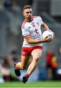11 September 2021; Niall Sludden of Tyrone during the GAA Football All-Ireland Senior Championship Final match between Mayo and Tyrone at Croke Park in Dublin. Photo by David Fitzgerald/Sportsfile