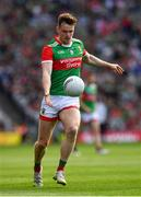 11 September 2021; Matthew Ruane of Mayo during the GAA Football All-Ireland Senior Championship Final match between Mayo and Tyrone at Croke Park in Dublin. Photo by Ray McManus/Sportsfile
