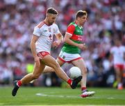 11 September 2021; Niall Sludden of Tyrone during the GAA Football All-Ireland Senior Championship Final match between Mayo and Tyrone at Croke Park in Dublin. Photo by Ray McManus/Sportsfile