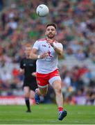 11 September 2021; Pádraig Hampsey of Tyrone during the GAA Football All-Ireland Senior Championship Final match between Mayo and Tyrone at Croke Park in Dublin. Photo by Brendan Moran/Sportsfile