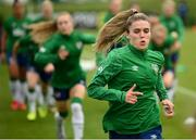 15 September 2021; Jamie Finn during a Republic of Ireland training session at the FAI National Training Centre in Abbotstown, Dublin. Photo by Stephen McCarthy/Sportsfile