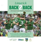 Back 2 Back is a 168 page paperback coffee table book and a pictorial record of how the Limerick's hurlers captured the Liam MacCarthy Cup two years in a row 2020 and 2021. Back 2 Back is officially endorsed by the Limerick County Board. With photographs by the Sportsfile team of photographers and words by Damian Lawlor. This book is now available for delivery. #Back2Back