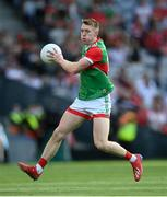 11 September 2021; Bryan Walsh of Mayo during the GAA Football All-Ireland Senior Championship Final match between Mayo and Tyrone at Croke Park in Dublin. Photo by Ramsey Cardy/Sportsfile
