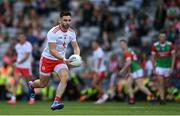 11 September 2021; Pádraig Hampsey of Tyrone during the GAA Football All-Ireland Senior Championship Final match between Mayo and Tyrone at Croke Park in Dublin. Photo by Ramsey Cardy/Sportsfile