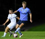17 September 2021; Mark Dignam of UCD during the extra.ie FAI Cup Quarter-Final match between UCD and Waterford at UCD Bowl in Belfield, Dublin. Photo by Matt Browne/Sportsfile