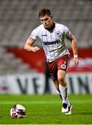 20 September 2021; Anto Breslin of Bohemians during the SSE Airtricity League Premier Division match between Bohemians and Derry City at Dalymount Park in Dublin. Photo by Seb Daly/Sportsfile