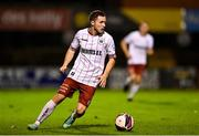 20 September 2021; Liam Burt of Bohemians during the SSE Airtricity League Premier Division match between Bohemians and Derry City at Dalymount Park in Dublin. Photo by Seb Daly/Sportsfile