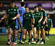 24 September 2021;A dejected Sammy Arnold of Connacht after the United Rugby Championship match between Cardiff Blues and Connacht at Arms Park in Cardifff, Wales. Photo by Ben Evans/Sportsfile