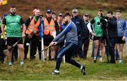 25 September 2021; Colin Ryan of Limerick during the M. Donnelly GAA All-Ireland Poc Fada finals at Annaverna Mountain in the Cooley Peninsula, Ravensdale, Louth. Photo by Ben McShane/Sportsfile