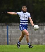 26 September 2021; Aidan O'Shea of Breaffy takes a free during the Mayo Senior Club Football Championship Group 4 match between Breaffy and The Neale at Breaffy GAA Club in Mayo. Photo by Piaras Ó Mídheach/Sportsfile