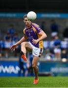 26 September 2021; Paul Mannion of Kilmacud Crokes during the Go Ahead Dublin Senior Club Football Championship Group 2 match between Kilmacud Crokes and St Vincents at Parnell Park in Dublin. Photo by David Fitzgerald/Sportsfile