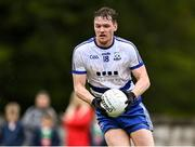 26 September 2021; Matthew Ruane of Breaffy during the Mayo Senior Club Football Championship Group 4 match between Breaffy and The Neale at Breaffy GAA Club in Mayo. Photo by Piaras Ó Mídheach/Sportsfile