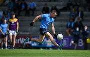 4 July 2021; Con O'Callaghan of Dublin during the Leinster GAA Football Senior Championship Quarter-Final match between Wexford and Dublin at Chadwicks Wexford Park in Wexford. Photo by Brendan Moran/Sportsfile