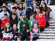 10 October 2021; Bennettsbridge selector Dan Shanahan during the Kilkenny County Senior Hurling Championship quarter-final match between Bennettsbridge and Ballyhale Shamrocks at UPMC Nowlan Park in Kilkenny. Photo by Piaras Ó Mídheach/Sportsfile