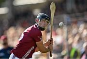 10 October 2021; Andy Gaffney of Dicksboro during the Kilkenny County Senior Hurling Championship quarter-final match between James Stephen's and Dicksboro at UPMC Nowlan Park in Kilkenny. Photo by Piaras Ó Mídheach/Sportsfile
