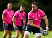 11 October 2021; Jack Conan during a Leinster Rugby squad training session at UCD in Dublin. Photo by Harry Murphy/Sportsfile