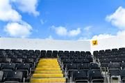 10 October 2021; A general view of the stadium before the Kilkenny County Senior Hurling Championship quarter-final match between James Stephen's and Dicksboro at UPMC Nowlan Park in Kilkenny. Photo by Piaras Ó Mídheach/Sportsfile