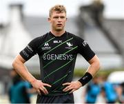 12 October 2021; Niall Murray during a Connacht rugby squad training at The Sportsground in Galway. Photo by Matt Browne/Sportsfile
