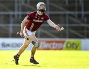 10 October 2021; Timmy Clifford of Dicksboro during the Kilkenny County Senior Hurling Championship quarter-final match between James Stephen's and Dicksboro at UPMC Nowlan Park in Kilkenny. Photo by Piaras Ó Mídheach/Sportsfile