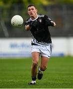 23 October 2021; Fionn O'Giollin of Maynooth during the Kildare County Senior Club Football Championship Semi-Final match between Naas and Maynooth at St Conleth's Park in Newbridge, Kildare. Photo by Harry Murphy/Sportsfile