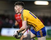 23 October 2021; Connell Dempsey of Knockmore during the Mayo County Senior Club Football Championship Quarter-Final match between Ballintubber and Knockmore at Connacht GAA Centre in Bekan, Mayo. Photo by Matt Browne/Sportsfile