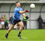 23 October 2021; Brian McDermott of Westport St Patrick's during the Mayo County Senior Club Football Championship Quarter-Final match between Westport St Patrick's and Ballina Stephenites at Connacht GAA Centre in Bekan, Mayo. Photo by Matt Browne/Sportsfile