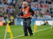 3 August 2013; Cork manager Conor Counihan. GAA Football All-Ireland Senior Championship, Quarter-Final, Dublin v Cork, Croke Park, Dublin. Picture credit: Stephen McCarthy / SPORTSFILE