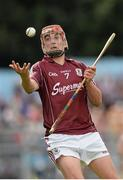 28 July 2013; Jason Grealish, Galway. GAA Hurling All-Ireland Senior Championship, Quarter-Final, Galway v Clare, Semple Stadium, Thurles, Co. Tipperary. Picture credit: Stephen McCarthy / SPORTSFILE