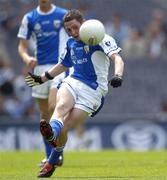 18 July 2004; Craig Rogers, Laois. Leinster Minor Football Championship Final, Laois v Kildare, Croke Park, Dublin. Picture credit; Ray McManus / SPORTSFILE