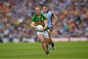 1 September 2013; Darran O'Sullivan, Kerry. GAA Football All-Ireland Senior Championship, Semi-Final, Dublin v Kerry, Croke Park, Dublin. Picture credit: Stephen McCarthy / SPORTSFILE