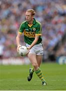 1 September 2013; Colm Cooper, Kerry. GAA Football All-Ireland Senior Championship, Semi-Final, Dublin v Kerry, Croke Park, Dublin. Picture credit: Stephen McCarthy / SPORTSFILE