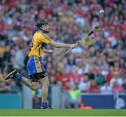 28 September 2013; Patrick Donnellan, Clare. GAA Hurling All-Ireland Senior Championship Final Replay, Cork v Clare, Croke Park, Dublin. Picture credit: Brendan Moran / SPORTSFILE