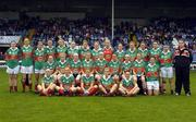 11 September 2004; Mayo Team. Ladies Football Senior Championship Semi-Final, Mayo v Galway, O'Moore Park, Portlaoise, Co. Laois. Picture credit; Matt Browne / SPORTSFILE