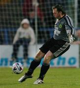15 September 2004; Derek Slattery, Rockmount. FAI Cup Quarter Final Replay, Rockmount v Waterford United, Turners Cross, Cork. Picture credit; David Maher / SPORTSFILE