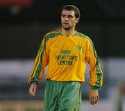 15 September 2004; Pat Keane , Rockmount. FAI Cup Quarter Final Replay, Rockmount v Waterford United, Turners Cross, Cork. Picture credit; David Maher / SPORTSFILE