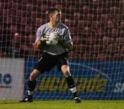 15 September 2004; Dan Connor, Waterford United. FAI Cup Quarter Final Replay, Rockmount v Waterford United, Turners Cross, Cork. Picture credit; David Maher / SPORTSFILE